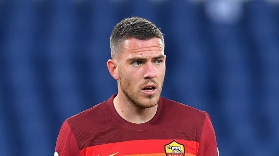 """Veretout: """"Contattato da diversi club ma alla fine ho voluto la Roma. E' un club storico"""""""