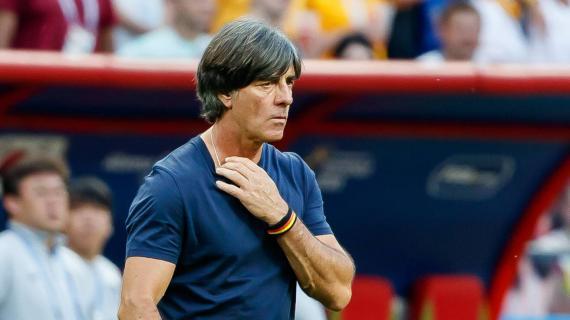 Verso Qatar 2022 - Gruppo J: Germania in difficoltà, Armenia in volo. Classifica e tabellini