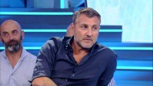 """Vieri: """"Il problema del Napoli è il presidente De Laurentiis"""""""