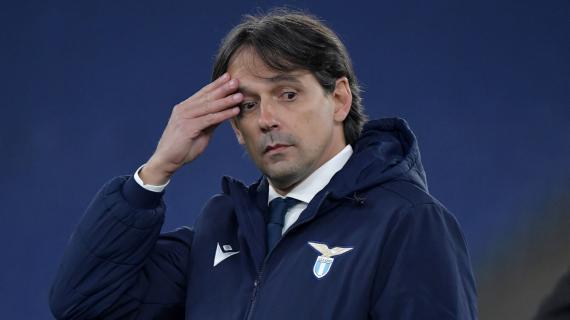 "Chi mancherà col Genoa? Inzaghi: ""Acerbi, Luiz Felipe, Escalante e Caicedo non si saranno"""