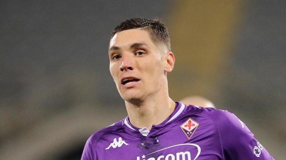 Fiorentina, in estate l'addio di Milenkovic: il suo futuro tra Italia e Premier League