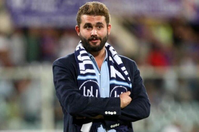 """Furia Edo De Laurentiis: """"Mazzoleni al bar e non al Var. E la Juventus..."""""""