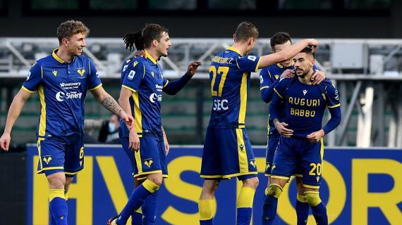 Hellas Verona, 13 milioni di euro per i colpi obbligati: Barak, Ceccherini e Magnani