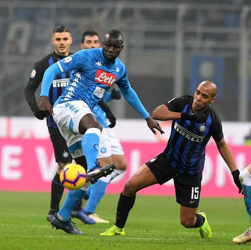 Il Napoli perde Koulibaly per infortunio: l'annuncio del club