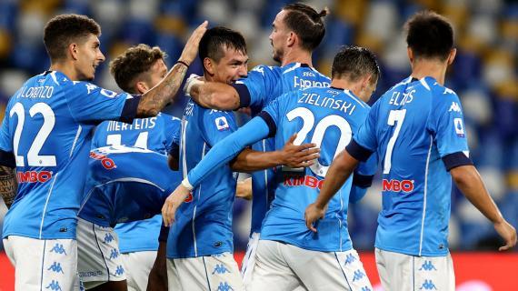 Il Napoli ufficializza le date del ritiro: dal 15 al 25 luglio a Dimaro. Tifosi ok col Green Pass