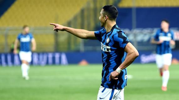 Inter, due cileni in bilico: Vidal sparito dai radar, ma è più semplice cedere Sanchez