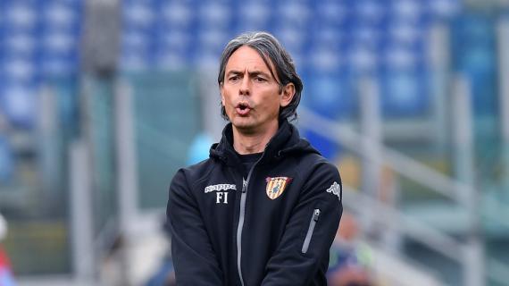 """LIVE NC24 - Benevento, Inzaghi: """"Difficile parlare di calcio, ma non si molla"""""""