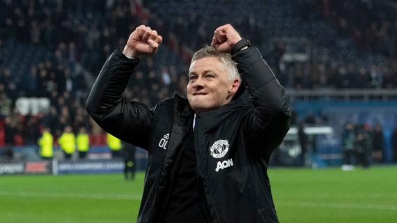 """Manchester United, Solskjaer su Mourinho: """"E' un vincente, farà bene in Serie A"""""""