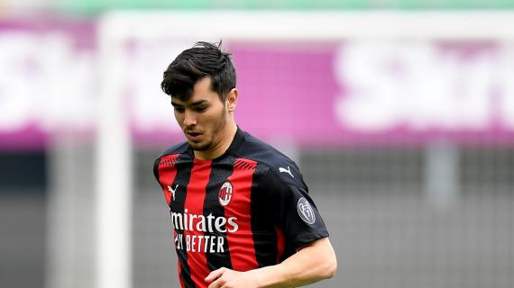 """Milan, Diaz: """"E' una partita da vincere, dobbiamo dare il massimo"""""""