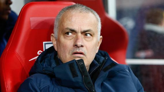 Mourinho alla Roma! Missione zero tituli: i giallorossi non vincono un trofeo dal 2008