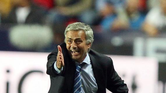 Mourinho alla Roma: l'intesa totale c'è stata venerdì. E la firma nella giornata di ieri