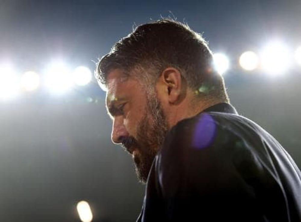 Napoli, nuova tegola per Gattuso: un azzurro positivo al Covid-19