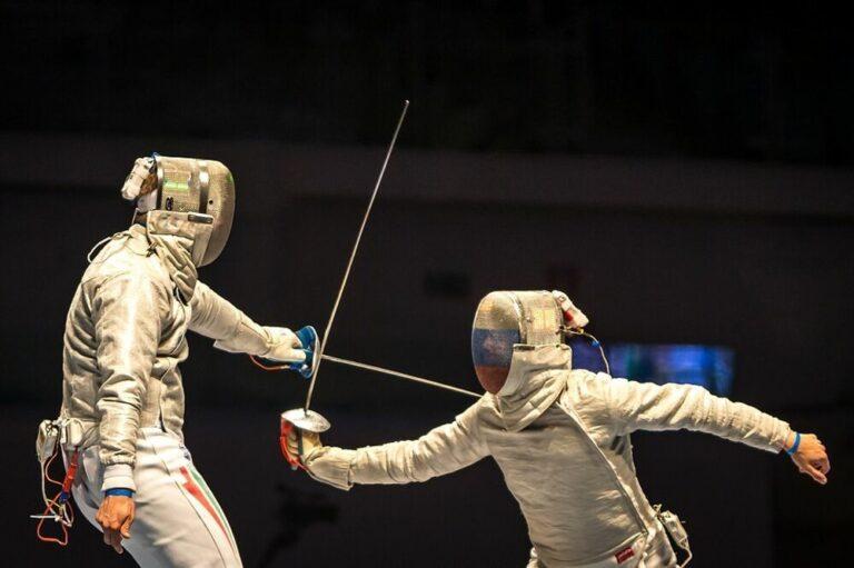 Scherma: si svolgeranno a Napoli i campionati nazionali