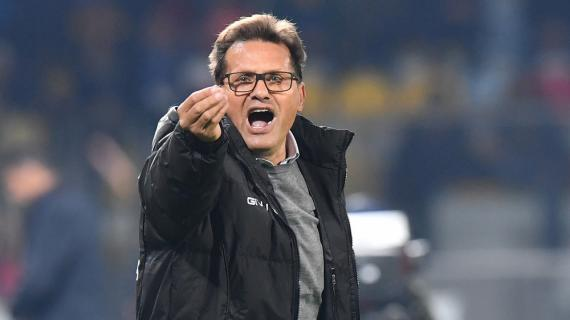 """NC24 RADIO - Novellino: """"Mourinho farà bene. Gli ultimi risultati non ne intaccano la bravura"""""""