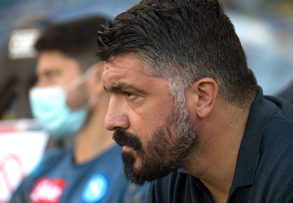 Gattuso lascia la Fiorentina: l'ex allenatore del Napoli è di nuovo senza squadra