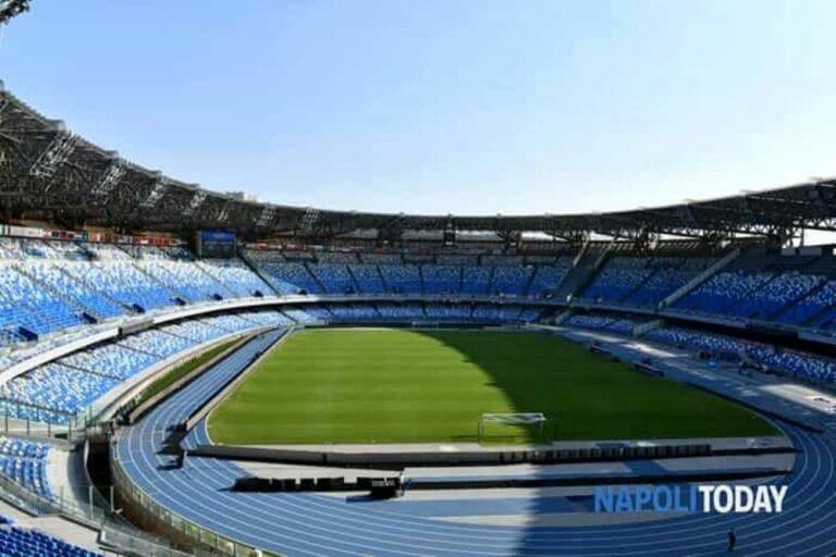 Napoli, accesso dei tifosi al ritiro in Trentino e allo Stadio Maradona: tutte le novità