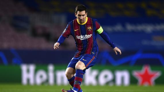 Messi lascia il Barcellona. È la grande occasione del Paris Saint-Germain, o di Guardiola