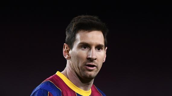 TOP NEWS ore 24 - Si chiude l'era Messi. Per il Manchester City ecco il colpo Grealish
