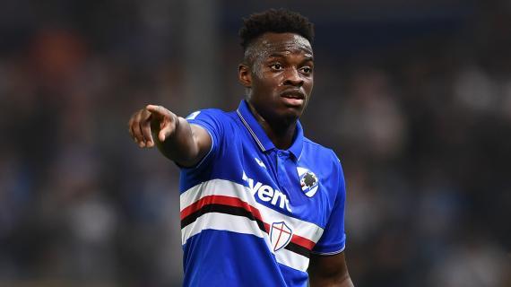 Sheffield United, in arrivo Vieira dalla Sampdoria. Via libera per la cessione di Berge