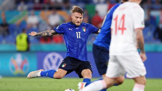 """Lazio, Immobile: """"Insigne mi ha parlato di Sarri, sono arrivato in ritiro preparato"""""""