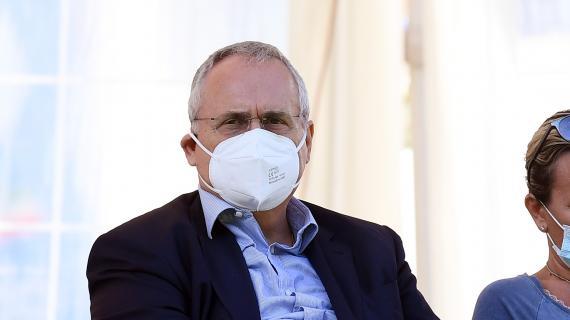 Lazio, nuova via per sbloccare il mercato: dopo Ferragosto Lotito farà un prestito al club