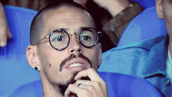 """Trabzonspor, Hamsik guida la colonia degli """"ex italiani"""". La Roma troverà anche due ex"""