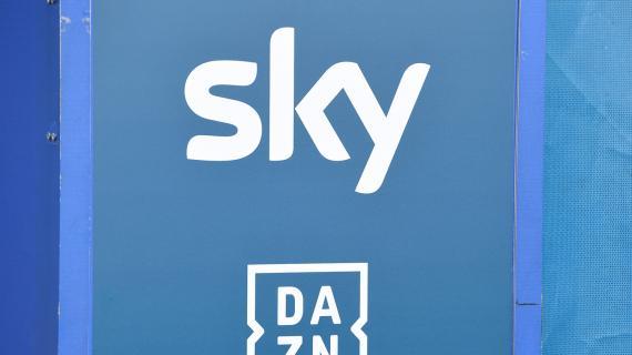 Serie A, il calendario: le gare in co-esclusiva su Sky nelle prime due giornate
