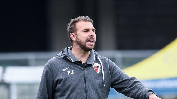 """LIVE TMW - Venezia, Zanetti: """"La squadra uscirà dal campo sempre con la maglia sudata"""""""