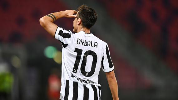"""TOP NEWS Ore 17 - Juve-Dybala, ancora niente rinnovo. Di Maria: """"CR7-PSG? Gli piacerebbe"""""""