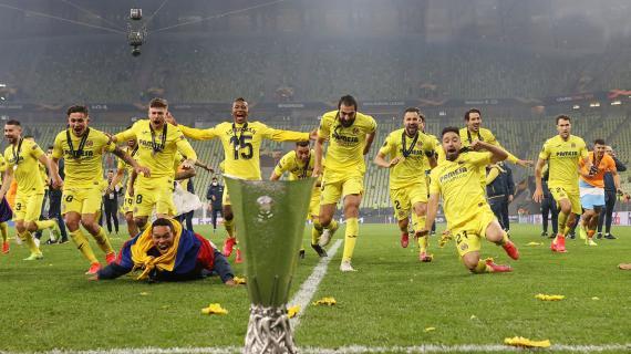 LIVE TMW - Alle 12 il sorteggio di Europa League: Lazio e Napoli teste di serie