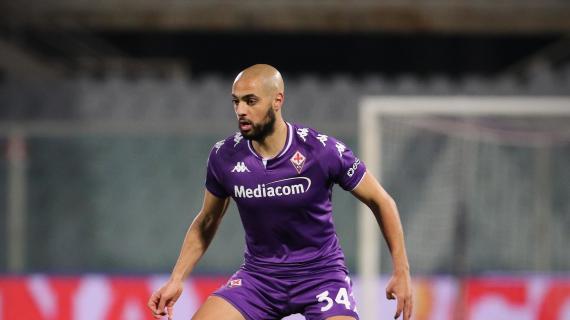 Napoli, ora c'è Amrabat in pole per il centrocampo: la Fiorentina può cederlo in prestito
