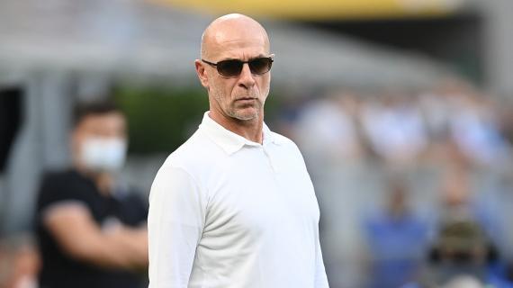 """Ballardini: """"Un Genoa diverso rispetto all'Inter. Maksimovic-Caicedo? Penso al Napoli"""""""
