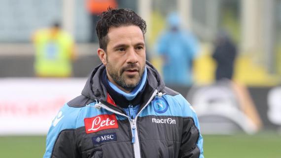 UFFICIALE: Napoli, confermato l'arrivo del terzino De Marco per la Primavera