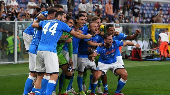 Genoa-Napoli 1-2, le pagelle: messaggio di Petagna al mercato. Cambiaso brilla a casa