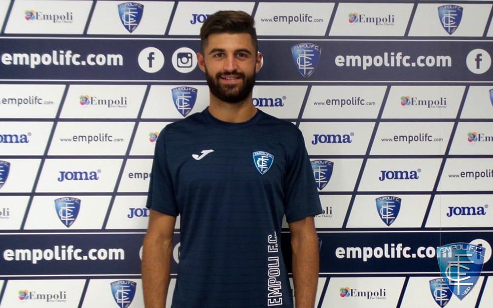 Calciomercato, Luperto passa all'Empoli: l'annuncio