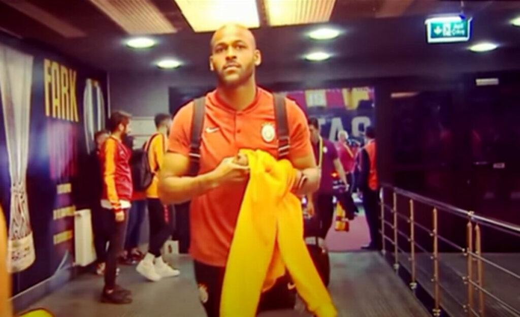 DALLA TURCHIA - Intesa Napoli-Galatasaray per Marcao: può arrivare in azzurro in prestito