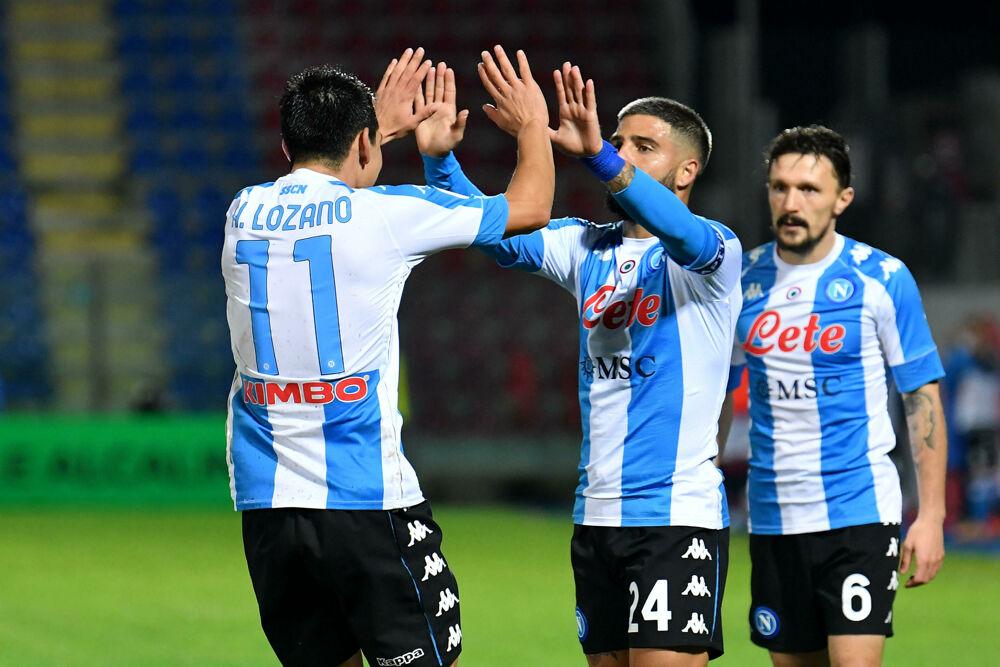 Europa League 2021-2022, il calendario del Napoli: tutte le partite