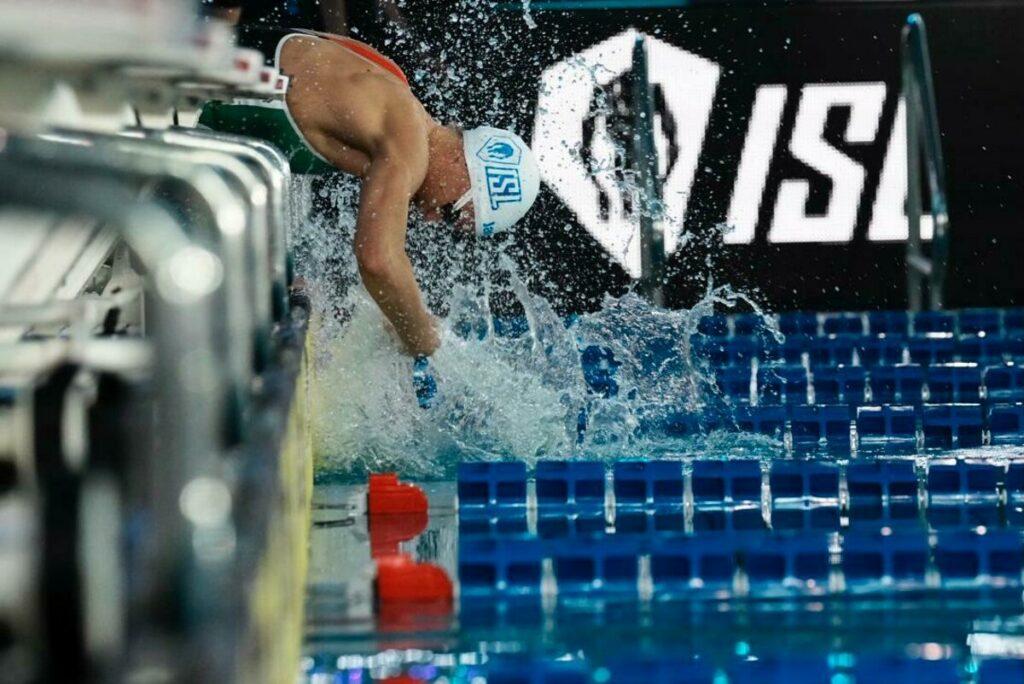 Nuoto, Federica Pellegrini in vasca a Napoli anche il 4 e 5 settembre