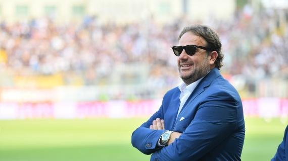 """Sampdoria, Faggiano: """"Petagna era fatto, ma poi il Napoli ha cambiato idea"""""""
