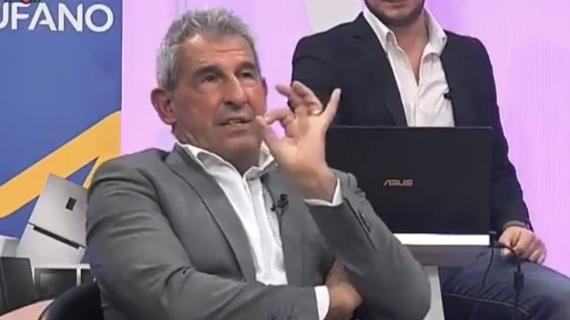 """Bagni: """"Napoli favorito per lo scudetto. La squadra ha grandissimi valori"""""""