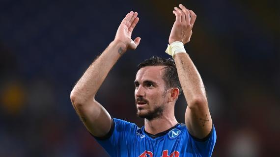 Napoli, domani test con il Benevento: Lozano e Fabian Ruiz titolari per ritrovare la condizione