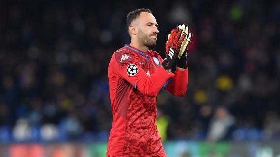 Napoli-Juventus, i colombiani Ospina e Cuadrado ci saranno. Charter comune tra i due club