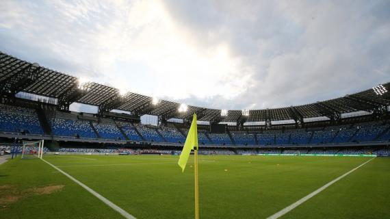 Napoli, la Questura denuncia otto tifosi per cambio settore al Maradona: rischio DASPO