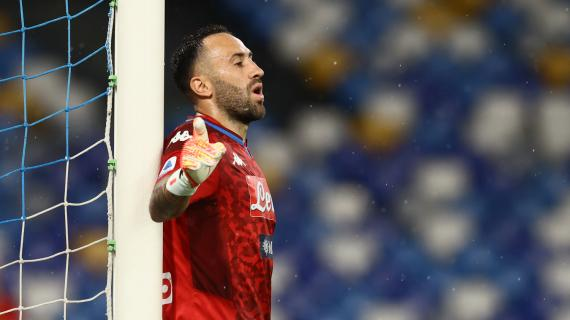 Napoli, ADL in pressing sull'Uefa: Spalletti rischia di non avere due big a Leicester
