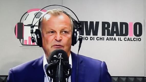 """TMW RADIO - Plastino: """"Milan e Napoli li metto sullo stesso piano. la Roma ha meritato"""""""