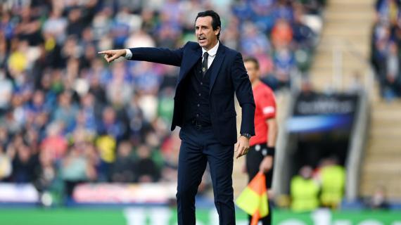 """""""Atalanta forte come Inter, Milan, Juve e Napoli"""". Rivedi il tecnico del Villarreal in conferenza"""