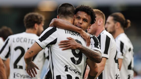 """Juventus, Garanzini su La Stampa: """"Decisamente un'altra cosa rispetto a Napoli"""""""