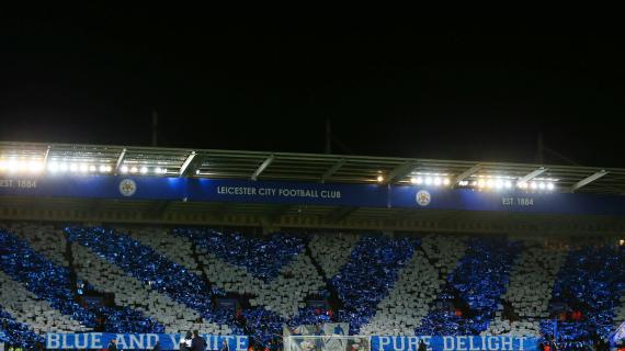 """Leicester-Napoli, Daka: """"Sono forti e combattivi, ma in trasferta si siedono un po' di più"""""""