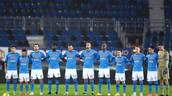 """Leicester-Napoli 2-2, la moviola del CdS: """"Il VAR cancella giustamente il gol di Daka"""""""