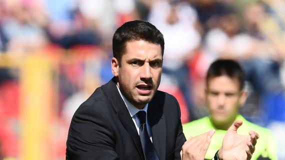 """Velazquez esalta Spalletti: """"Con lui il Napoli è da scudetto. È un tecnico che fa la differenza"""""""